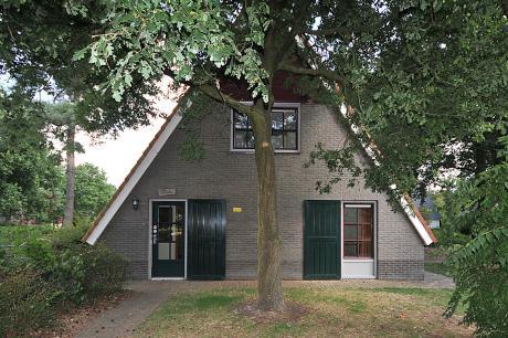 Vakantiepark de Katjeskelder 8 - Nederland - Noord-Brabant - 14 personen