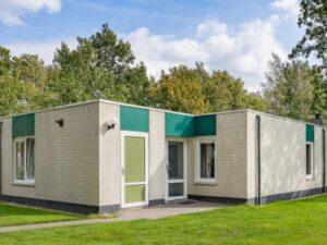 Vakantiepark Hunzedal 6 - Nederland - Drenthe - 10 personen