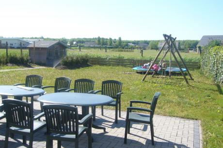 Buitenplaats Enjoy - Nederland - Flevoland - 12 personen