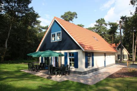 Landgoed Het Grote Zand 3 - Nederland - Drenthe - 12 personen