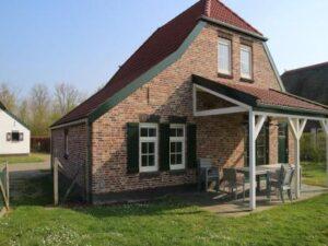 Buitenhof De Leistert 12 - Nederland - Limburg - 9 personen