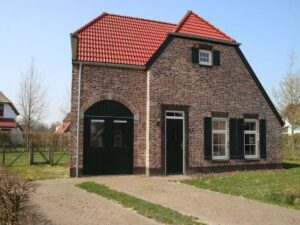 Buitenhof De Leistert 4 - Nederland - Limburg - 13 personen