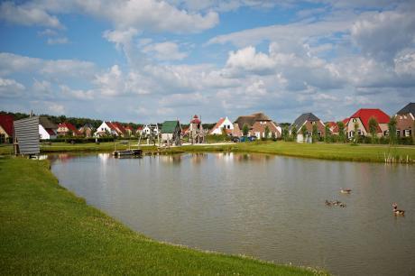 Buitenhof De Leistert 9 - Nederland - Limburg - 9 personen