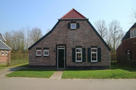 Buitenhof De Leistert 11 - Nederland - Limburg - 9 personen