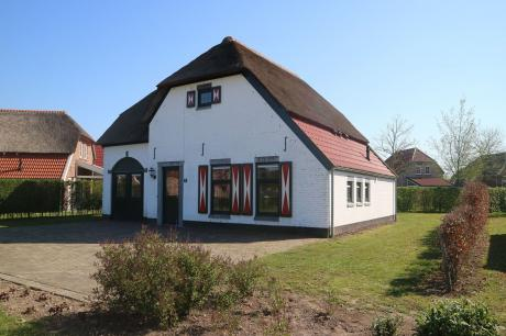 Buitenhof De Leistert 7 - Nederland - Limburg - 11 personen