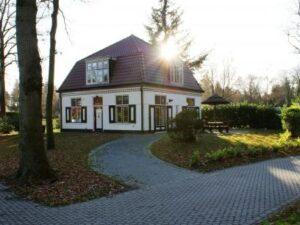 Residence De Eese 4 - Nederland - Overijssel - 12 personen