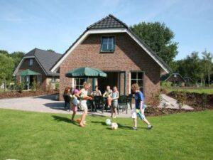 Landgoed Het Grote Zand 4 - Nederland - Drenthe - 8 personen