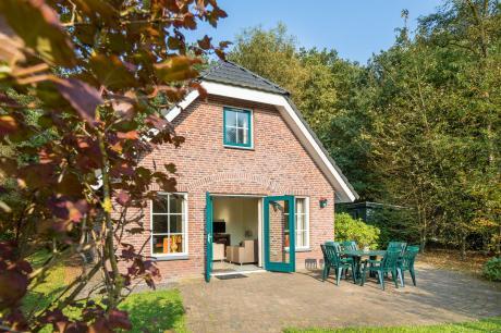 Landgoed Het Grote Zand 5 - Nederland - Drenthe - 8 personen