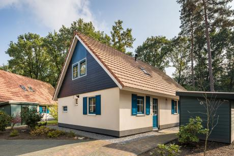 Landgoed Het Grote Zand 6 - Nederland - Drenthe - 10 personen