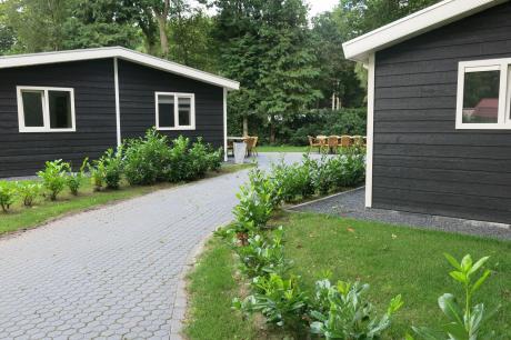 Residence De Eese 2 - Nederland - Overijssel - 16 personen
