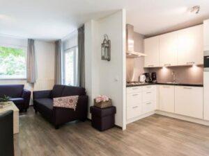 Resort Arcen 2 - Nederland - Limburg - 8 personen