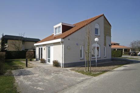 Resort Arcen 4 - Nederland - Limburg - 12 personen