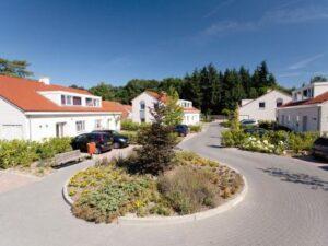 Resort Arcen 5 - Nederland - Limburg - 20 personen