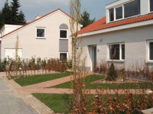 Resort Arcen 3 - Nederland - Limburg - 10 personen