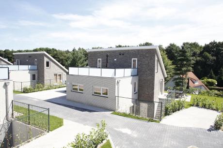 Resort Arcen 8 - Nederland - Limburg - 8 personen