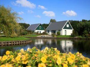Hunzepark 2 - Nederland - Drenthe - 8 personen