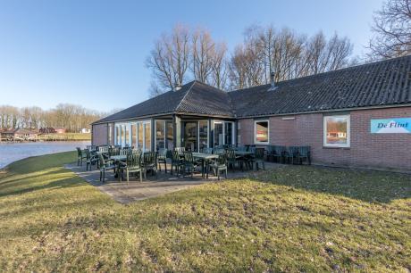Hunzepark 9 - Nederland - Drenthe - 40 personen