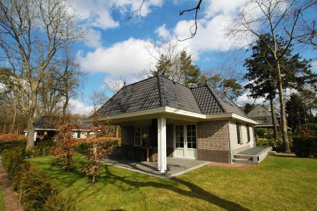 Landgoed De IJsvogel 2 - Nederland - Gelderland - 8 personen