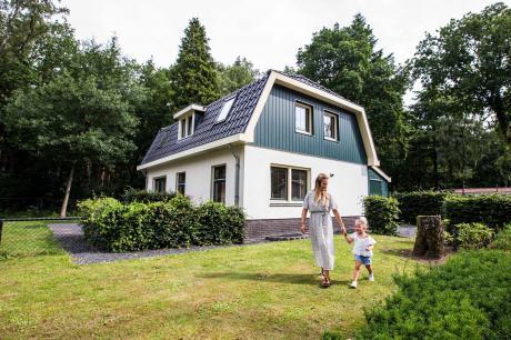 Bospark Ede 9 - Nederland - Gelderland - 10 personen