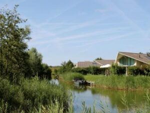 Villapark de Paardekreek 5 - Nederland - Zeeland - 8 personen