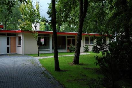 Residence de Eese 15 - Nederland - Overijssel - 22 personen