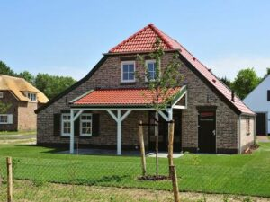 Buitenhof De Leistert - Nederland - Limburg - 9 personen
