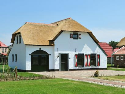 Buitenhof De Leistert - Nederland - Limburg - 11 personen