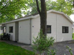 Resort Limburg 12 - Nederland - Limburg - 8 personen