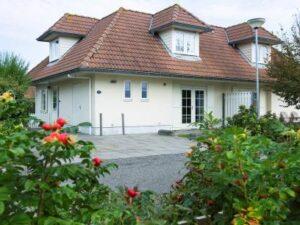 Buitenhof Domburg 4 - Nederland - Zeeland - 10 personen