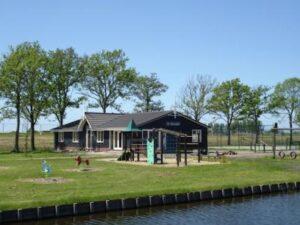 Resort de Rijp 2 - Nederland - Noord-Holland - 14 personen