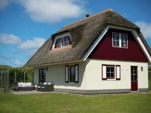Vakantiepark Boomhiemke 8 - Nederland - Waddeneilanden - 8 personen