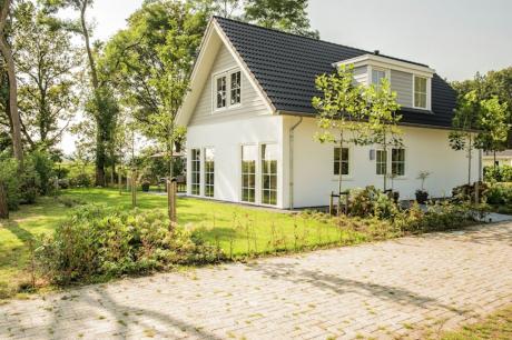 Parc de Kievit 3 - Nederland - Noord-Brabant - 10 personen