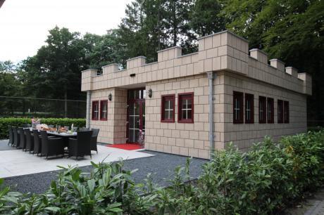 Residence de Eese 13 - Nederland - Overijssel - 18 personen