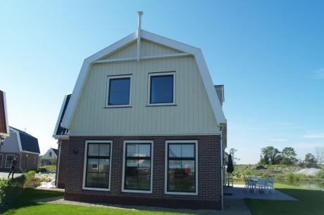 Resort Poort van Amsterdam 13 - Nederland - Noord-Holland - 12 personen