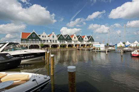 Resort Poort van Amsterdam 2 - Nederland - Noord-Holland - 8 personen
