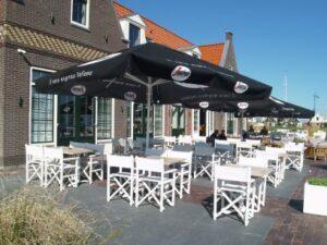 Resort Poort van Amsterdam 9 - Nederland - Noord-Holland - 12 personen