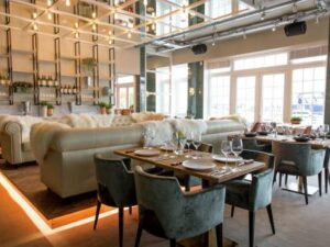 Resort Poort van Amsterdam 5 - Nederland - Noord-Holland - 12 personen
