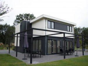 Resort Reestervallei 1 - Nederland - Overijssel - 10 personen