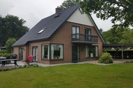 Resort Reestervallei 10 - Nederland - Overijssel - 21 personen