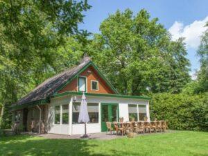 Residence De Eese 18 - Nederland - Overijssel - 16 personen