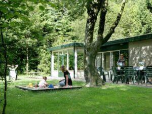 Residence De Eese 8 - Nederland - Overijssel - 20 personen
