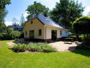 Bospark Ede 7 - Nederland - Gelderland - 8 personen
