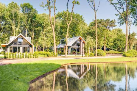 Landgoed De Scheleberg 10 - Nederland - Gelderland - 8 personen