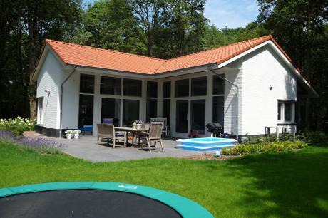 Vakantiepark De Pier 7 - Nederland - Noord-Brabant - 12 personen