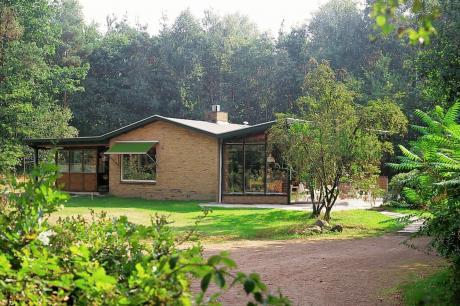 Vakantiepark de Lindenberg 1 - Nederland - Overijssel - 8 personen