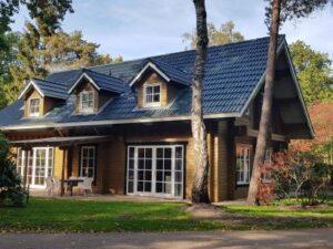 Vakantiepark De Rimboe & De Woeste Hoogte 1 - Nederland - Gelderland - 14 personen