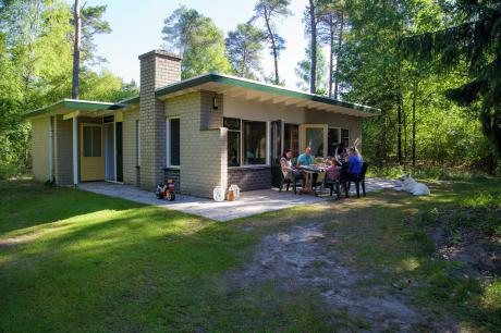 RCN Vakantiepark de Noordster 6 - Nederland - Drenthe - 8 personen