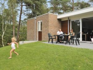 RCN Vakantiepark de Noordster 7 - Nederland - Drenthe - 8 personen