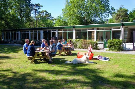 RCN Vakantiepark de Noordster 9 - Nederland - Drenthe - 20 personen