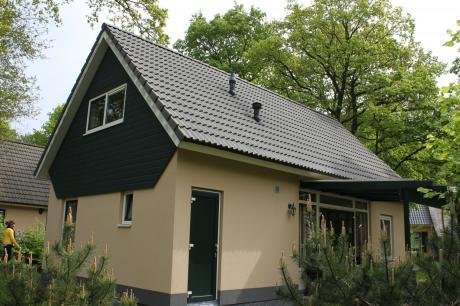 Landgoed Het Grote Zand 12 - Nederland - Drenthe - 8 personen